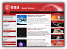 ESA (European Spatial Agency)