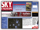Sky and Telescope Magazine